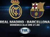 Sports, settimana Loca Clasico Barcellona Real Madrid