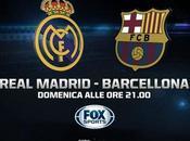 Sports, settimana Loca Clasico Barcellona Real Madrid