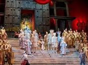 Turandot: l'opera incompiuta Puccini Teatro Carlo