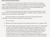 Modifica regolamento modalità d'iscrizione Maratona Benefica carpfishing Lago Endine