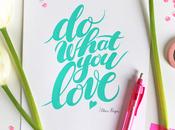 What Love {free printable}