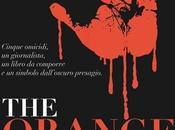 """Intervista Pietro Bonis Luca Bilotta, autore libro """"The Orange Hand"""", mano arancione."""