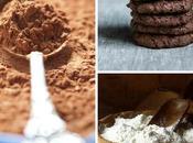 Biscotti 4x100 cookies