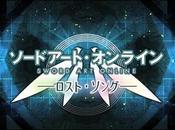 Sword Online: Lost Song Personaggi personalizzati Yuuki video