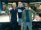 GUNS ROSES Duff McKagan Izzy Stradlin registrano nuovo brano insieme