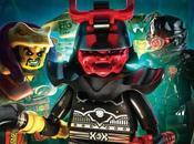 LEGO Ninjago: L'Ombra Ronin, ecco cattivi questa immagine