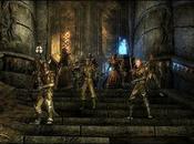 Elder Scrolls Online Tamriel Unlimited arriva
