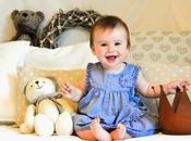 Fotografia: baby photoshooting