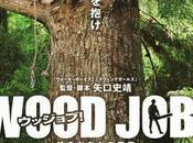 Wood Job! (WOOD JOB! 神去なあなあ日常, Job)