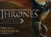 L'immagine teaser Game Thrones Episode Sword Darkness anticipa presenza draghi Notizia