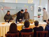 Prove Expo chinotto dell'azienda Pamparino Finale Ligure.