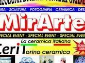 MIRARTE: mostra mercato dedicata alla ceramica italiana