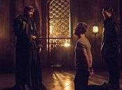 """""""Arrow pagherà prezzo della decisione Oliver circa l'offerta Ra's Ghul?"""