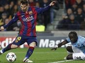 Barcellona-Manchester City 1-0: Messi crea, Rakitic sigilla. Blaugrana quarti l'ottava volta consecutiva