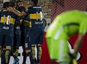 "Copa Libertadores: Boca passeggia Venezuela, mentre Escobar delizia ""The Strongest"""