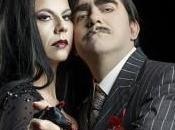 famiglia Addams Elio Geppi, ride morire teatro