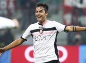 Palermo: Offerta milioni Manchester United Dybala
