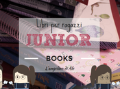 Junior Books: libri ragazzi
