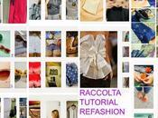 Riciclo abbigliamento Rifarsi guardaroba costo zero tutorial