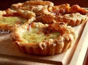 Pizzette sfoglia Mozzarella Bufala Campana