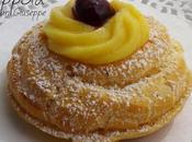 Zeppole Giuseppe forno