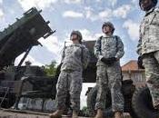 Batterie missili patriot polonia