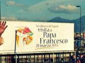 Napule mille culure Papa Francesco primavera