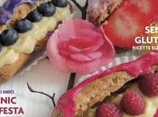 Tavola gluten free nostra Pasqua