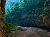 Caverna Hang Doong, Mondo Perduto- video
