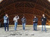 Cortinametraggio: cinema musica Spritz Five