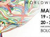 Cosmoprof Worldwide Bologna 2015