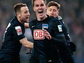 Amburgo-Hertha Berlino video highlights