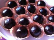 vegan tartufi piccole bombe cioccolato... solo super golosi
