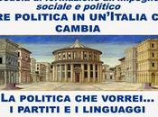 cattolici politica giovedì marzo alle Ridotto