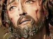 Schema punto croce: Gesù corona spine