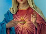 Schema punto croce: Sacro Cuore Maria_3