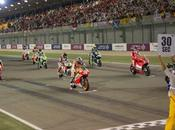 Sport MotoGP marcia d'avvicinamento Qatar #SkyMotori