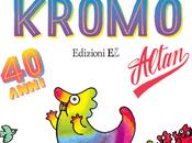 Kamillo Kromo compie quarant'anni