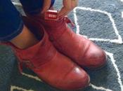 Grande idea. internet scarpe (utile emergenze)