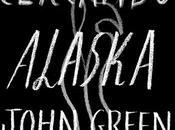 John green cercando alaska