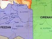 interessi britannici sulla Libia. Parte