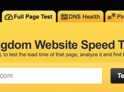 Pingdom: come controllare velocità sito