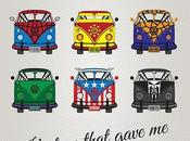 Chungkong personalizza Volkswagen