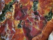 """""""Torta rustica solo spinaci"""""""