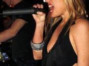 Monika Kiss alla Miami presenta nuovo singolo