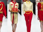 Fast food mania nella moda