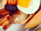 Colazione tutta inglese: posti Londra dove mangiare deliziosa Full English Breakfast!
