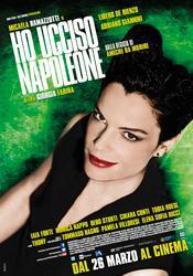 Nuovo cinema italiano: L'anteprima film UCCISO NAPOLEONE