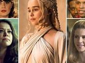 SPOILER Arrow, Flash, GoT, Girl, Bones, Orphan Black, 100, Empire, Grimm Forever