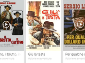 collezione porta grande cinema italiano Google Play Film